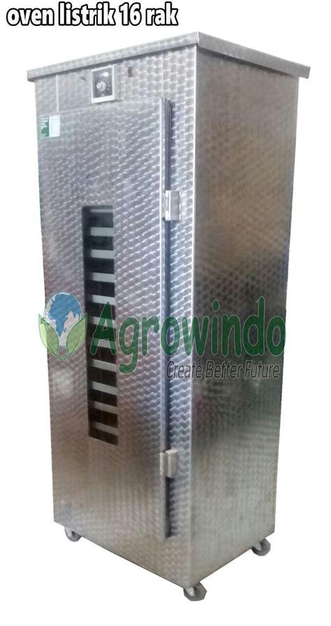 Oven Listrik Berbagai Merk mesin oven pengering stainless listrik agrowindo