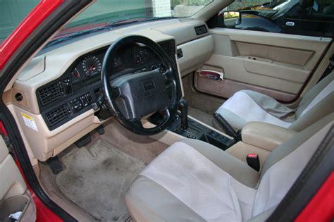 Volvo 850 Interior by 1996 Volvo 850 Pictures Cargurus