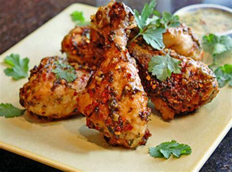 thai tom yum chicken recipe
