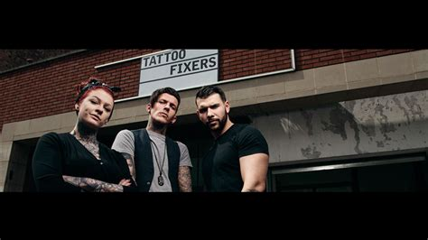 tattoo fixers episode list tattoo fixers season 1 episode 4 s01e04 watch online