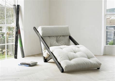 poltrona letto futon poltrona letto futon chaise longue figo zen vivere zen