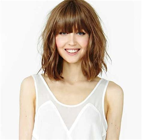 new hairstyle for jen kirkman courtney thorne smith shoulder long hairstyle with