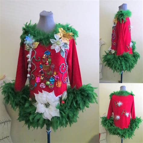 bedazzled tree lights 90 best sweater dresses images on