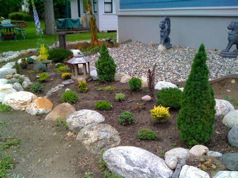 Landscape Ideas Using Evergreens Evergreens Landscape Ideas