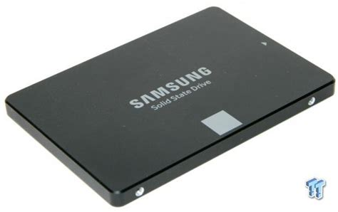 Samsung Evo 750 500gb by Samsung 750 Evo 500gb Sata Iii Ssd Review