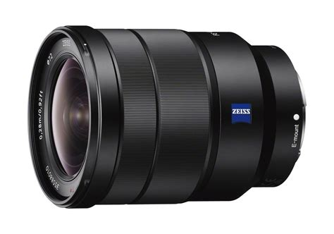 Sony Fe 16 35mm F 2 8 Gm sony fe 16 35mm f 2 8 gm lens to be announced soon daily