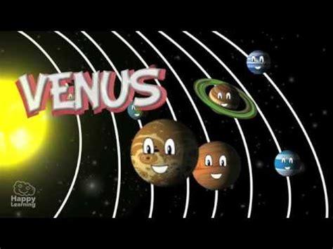 imagenes de niños jugando bajo el sol el sistema solar videos educativos para ni 241 os youtube