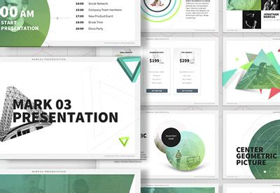 25 Awesome Powerpoint Templates With Cool Ppt Designs Codeholder Net Cool Powerpoint