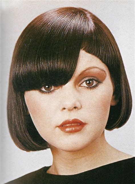 1980 shag haircut how asymmetrical bob haircuts vintage 1980 s asymmetrical