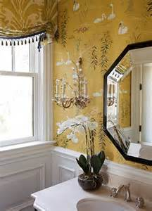 Beautiful Powder Rooms Beautiful Powder Room By Robin Pelissier Splish Splash