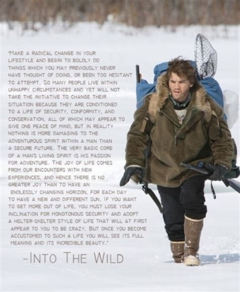film into the wild adalah 13 best images about into the wild quotes on pinterest