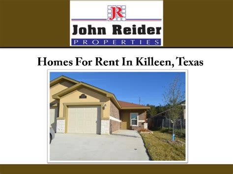 houses for rent in killeen homes for rent in killeen texas