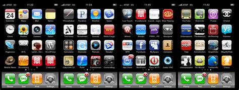 best iphone apps top 3rd iphone apps the ledge