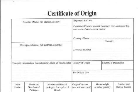 awesome country of origin template photos exle resume