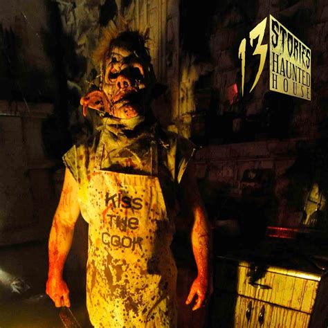 13 stories haunted house top 5 haunted houses to visit near atlanta gafollowers