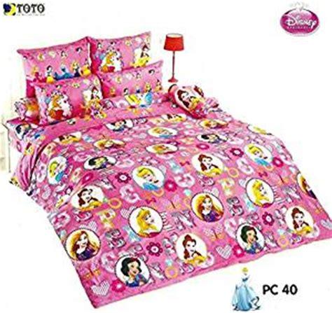 disney queen size bedding amazon com disney princess bedding set queen size pc40