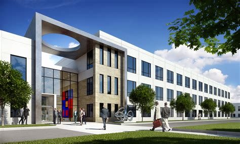 house construction company billingsley to build spec office building at cypress