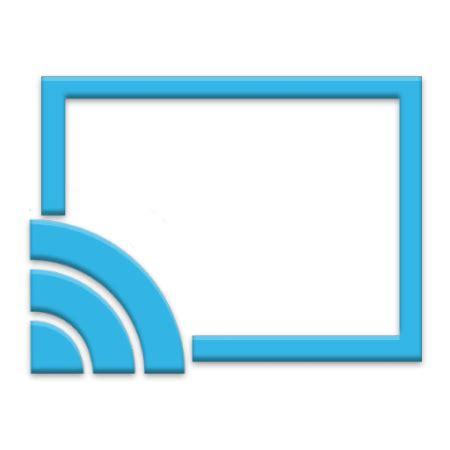 koushik dutta's allcast app now updated to support