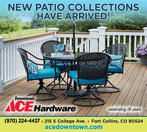Patio Furniture Fort Collins Co Patio Furniture Fort Collins Co Icamblog