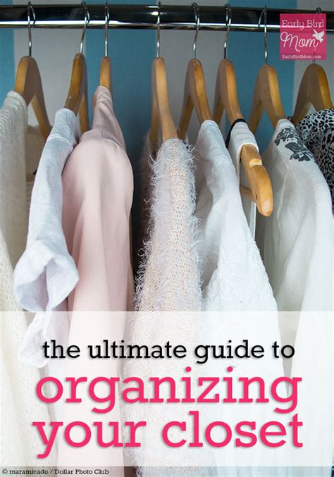Decluttering Your Wardrobe by The Ultimate Guide To Organizing And Decluttering Your