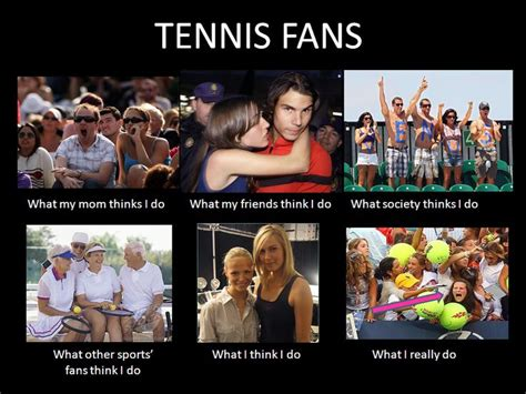 Tenis Meme - 17 best images about tennis memes on pinterest