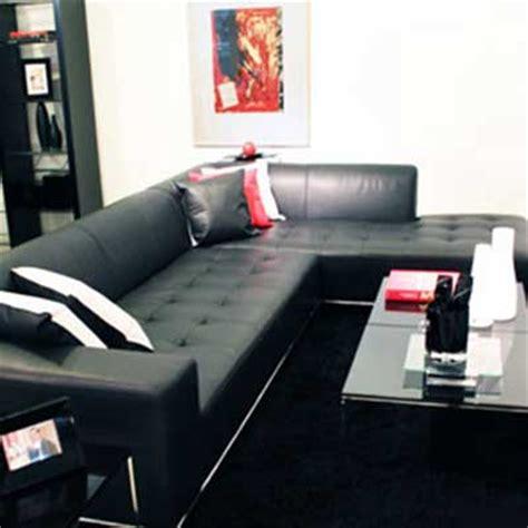 decorar sala sofa preto 35 modelos de sof 225 s pretos para decora 231 227 o fotos e dicas