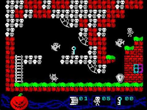 spectrum 3 the best 159929012x top 10 zx spectrum homebrew games of 2013 long play youtube