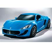 Maseratis 911 Rival Rendered  Diseno Art