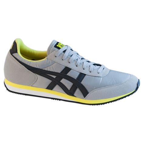 asics tiger sneakers asics onitsuka tiger sakurada sneakers light grey