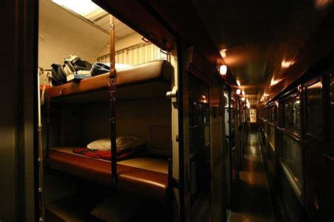 Sleeper Trains In Europe by The Timer S Guide To Travel In Europe Bootsnall