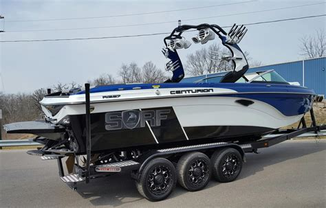 wake boat centurion new centurion ski and wakeboard boat boats for sale