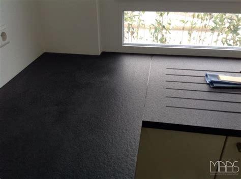 b 246 blingen granit arbeitsplatten nero black