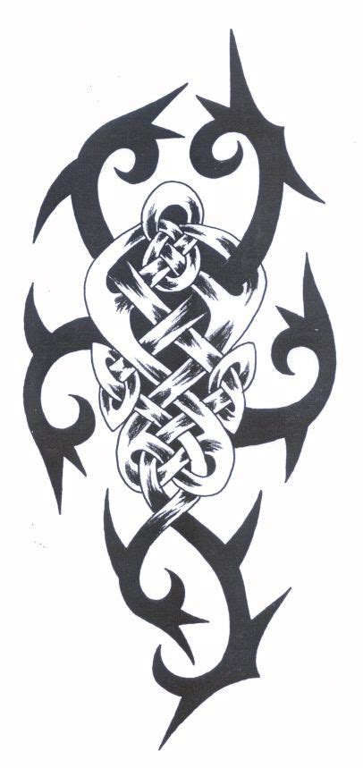 tribal urge tattoo studio tribal celtic strength tattoos tattoos by
