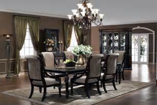 Elegant Dining Rooms by Elegant Dining Room Sets Home Design And Decoration Portal