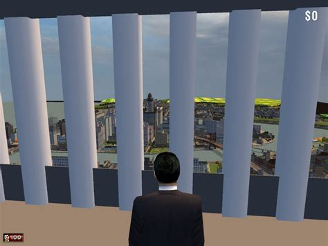 mod game center ingame screenshots image mafia world trade center mod