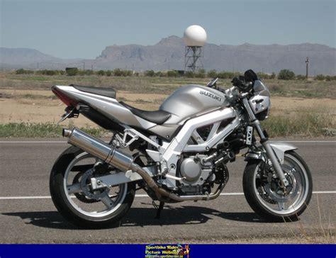 Suzuki Sv650s 2003 Specs 2003 Suzuki Sv 650 Moto Zombdrive