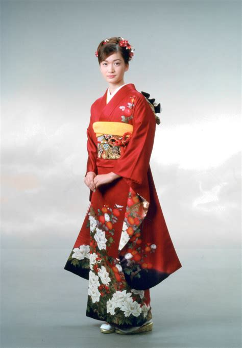 Traditional Kimono Dress japanese fashion yukata or kimono the anime store