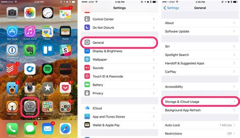iphone photo storage is your iphone storage full here s 5 ways to fix it