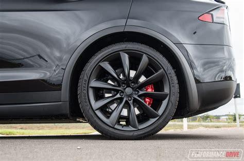 Wheels Tesla Model X 2017 tesla model x p90d review performancedrive