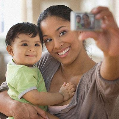 7 foolproof tips for photographing your baby | what to expect