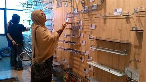 Promo Koleksi Peralatan Dapur 267 Rak Dinding Dapur Aluminium Size cari perlengkapan rumah ke pantes gallery aja my on words