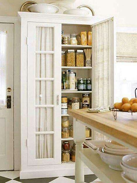 Kitchen Armoires by 25 Best Ideas About Kitchen Armoire On Corner
