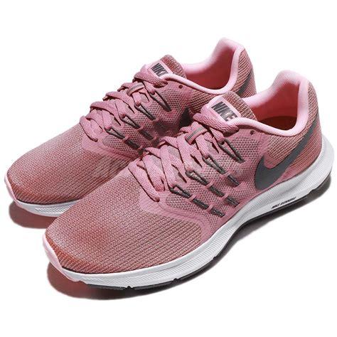 Nike Vogue A112 Import Shoes Sneaker wmns nike run pink gunsmoke running shoes