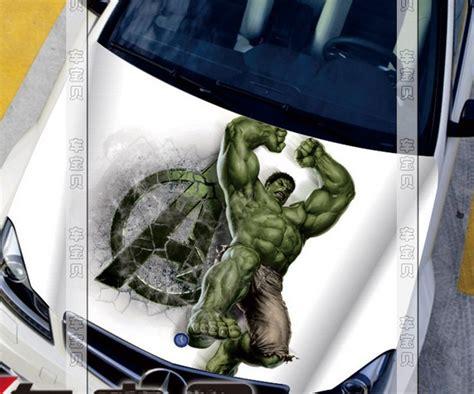 Auto Aufkleber Hulk by Online Kaufen Gro 223 Handel Hulk Auto Aufkleber Aus China