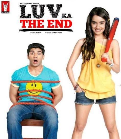 film comedy romance india luv ka the end 2011 romantic comedy hindi film