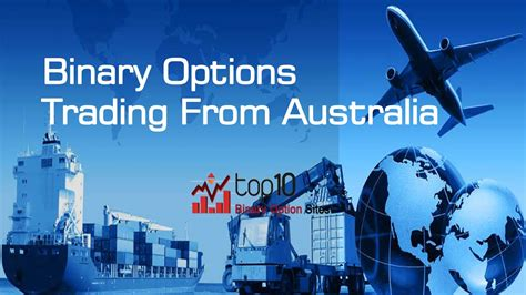 best binary options trading websites best australian binary options trading and brokers