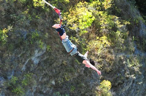 best bungee jumping the 7 best bungee jumping locations in the world