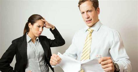 imagenes sarcasticas de jefes cosas que hacen un jefe para que uno renuncie