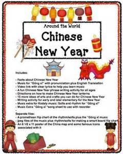 facts about new years around the world new year facts crafts