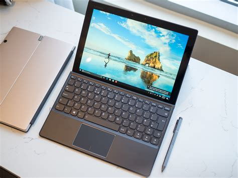 Laptop Lenovo Miix 720 lenovo s miix 720 is the surface pro update you ve been